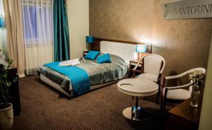 Hotel Santorini