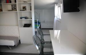 Apartment Laguna, Apartmány  Vinišće - big - 27
