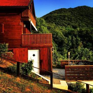 Country House Kamenitih Svatova
