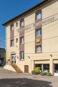 Hotel Le Collonges