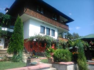 Halachevi House