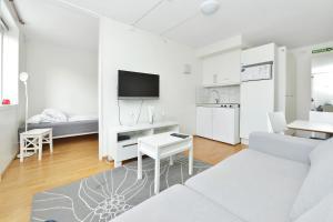 aPart Stavanger - Erichstrupsgate