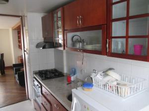 La Macarena2001, Guest houses  Bogotá - big - 2