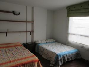 La Macarena2001, Guest houses  Bogotá - big - 6