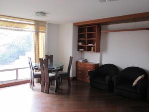 La Macarena2001, Guest houses  Bogotá - big - 5