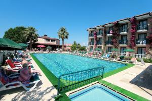 Фетхие - Hotel Bahar