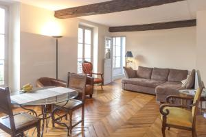 Contrescarpe Square - 2 bedrooms in Latin Quarter