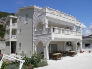 Apartments Dalmatinka - фото 15