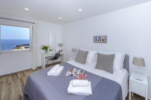 Apartment Allure, Апартаменты  Дубровник - big - 18