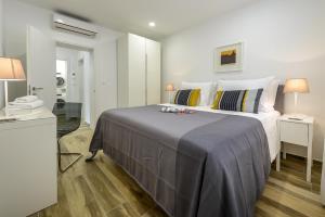 Apartment Allure, Апартаменты  Дубровник - big - 25