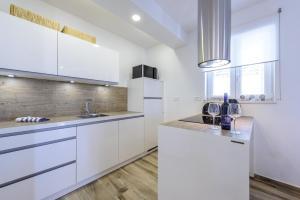 Apartment Allure, Апартаменты  Дубровник - big - 29