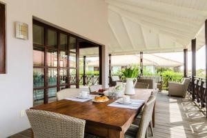 Villa Azure at Blue Bay