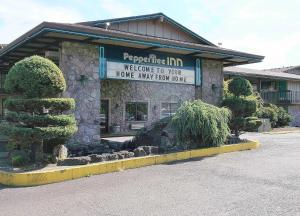 Pepper Tree Inn, Hotels  Beaverton - big - 25