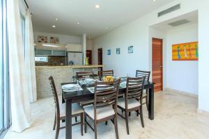 Casa del Mar by Moskito, Appartamenti  Playa del Carmen - big - 17