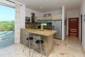 Casa del Mar by Moskito, Apartmány  Playa del Carmen - big - 20