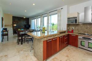 Casa del Mar by Moskito, Appartamenti  Playa del Carmen - big - 18