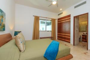 Casa del Mar by Moskito, Apartmány  Playa del Carmen - big - 91