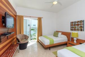 Casa del Mar by Moskito, Apartmány  Playa del Carmen - big - 88