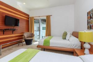 Casa del Mar by Moskito, Apartmány  Playa del Carmen - big - 87