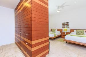 Casa del Mar by Moskito, Appartamenti  Playa del Carmen - big - 85