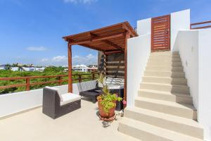 Casa del Mar by Moskito, Apartmány  Playa del Carmen - big - 83