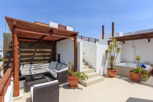 Casa del Mar by Moskito, Apartmány  Playa del Carmen - big - 13