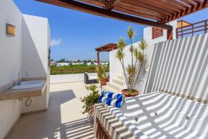 Casa del Mar by Moskito, Apartmány  Playa del Carmen - big - 2