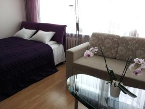 (Astra City Centre Apartment)