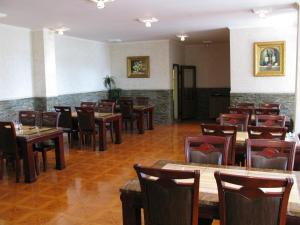 Hotel-Europe, Hotely  Haspra - big - 59