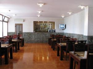 Hotel-Europe, Hotely  Haspra - big - 60