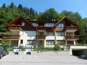 Haus Sissi by ISA Bad Kleinkirchheim