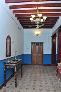 Velvett Villa, Ville  Pondicherry - big - 12