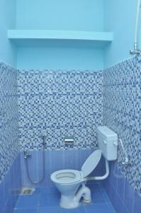 Velvett Villa, Ville  Pondicherry - big - 11
