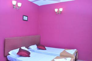 Velvett Villa, Ville  Pondicherry - big - 9