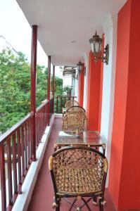 Velvett Villa, Ville  Pondicherry - big - 1