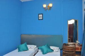 Velvett Villa, Ville  Pondicherry - big - 8