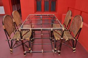 Velvett Villa, Ville  Pondicherry - big - 13
