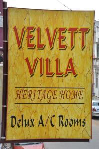 Velvett Villa, Ville  Pondicherry - big - 16