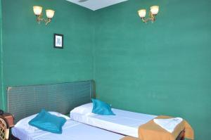 Velvett Villa, Ville  Pondicherry - big - 5