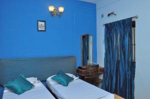 Velvett Villa, Ville  Pondicherry - big - 4