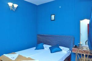 Velvett Villa, Ville  Pondicherry - big - 3
