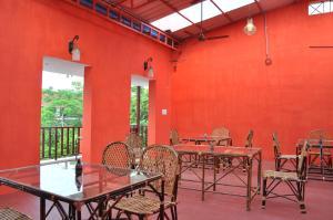 Velvett Villa, Ville  Pondicherry - big - 17