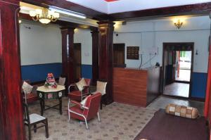 Velvett Villa, Ville  Pondicherry - big - 18