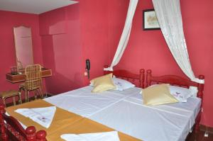 Velvett Villa, Ville  Pondicherry - big - 10