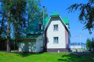 Гостевой дом Солнечная поляна - фото 5
