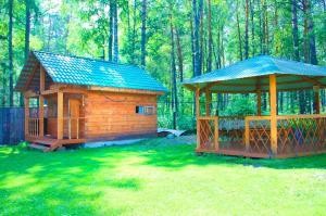 Гостевой дом Солнечная поляна - фото 6