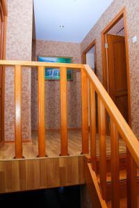Гостевой дом Солнечная поляна - фото 23