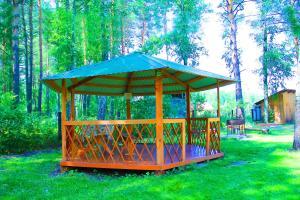 Гостевой дом Солнечная поляна - фото 7