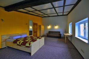 Отель Эко-Апарт - фото 20
