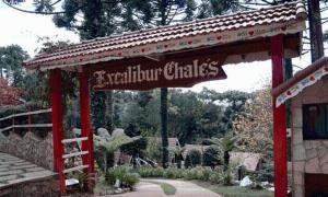 obrázek - Excalibur Chalés